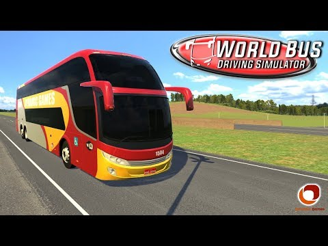 video review of World Bus Driving Simulator