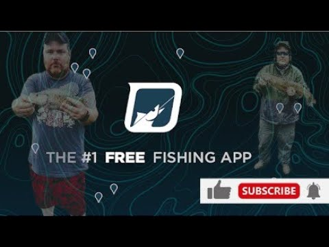 Fish Angler app full review