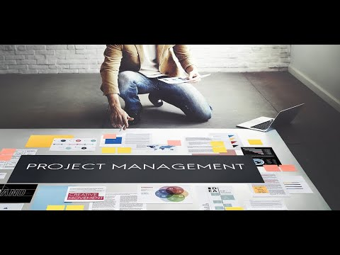 video review of Project Management