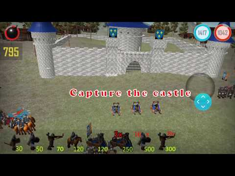 video review of Medieval Wars