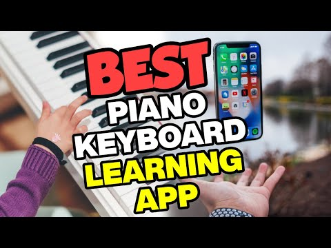 I Found the Best Piano App for Android & iOS (iPad iPhone)