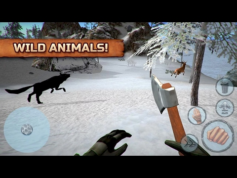 Island Survival (by Survival Worlds Apps) Android Gameplay [HD]