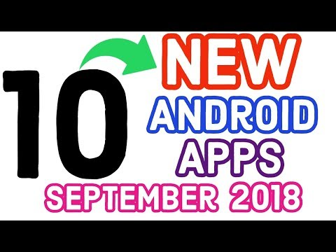 10 New Useful Free Android Apps September 2018-You Don't Miss|Tamil Tech Ginger