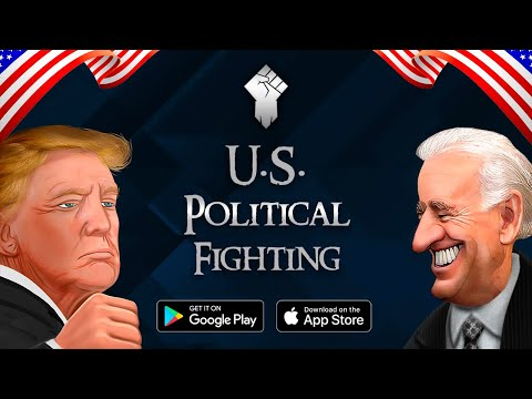 video review of U.S. Political Fighting
