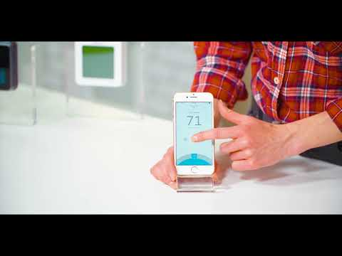 Honeywell Home app Tutorial