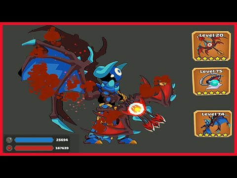 Stickfight Archer-Full Set 5 Star
