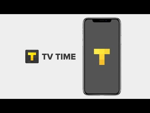 TV Time Onboarding