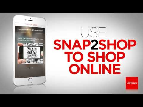 JCPenney App Overview