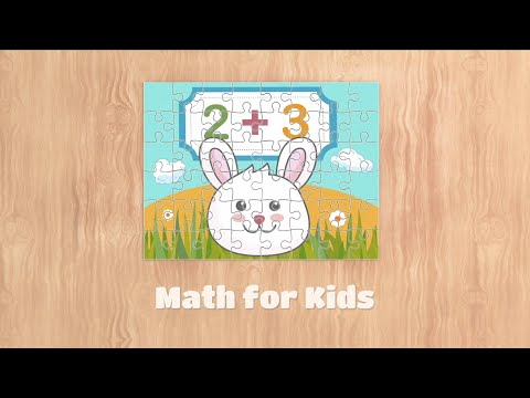 video review of Math for kids