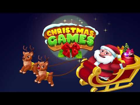 video review of Christmas Games 🎄 Bubble Shooter 2021 🎅🎅