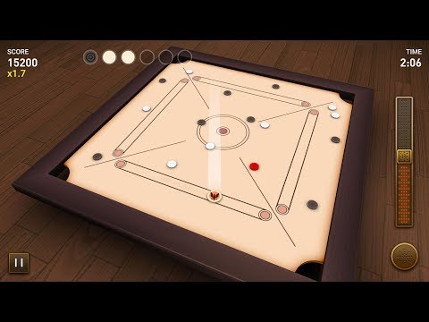 video review of Carrom 3D