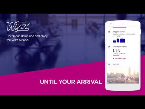 video review of Wizz Air