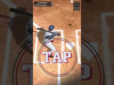 video review of MLB Tap Sports Baseball 2020