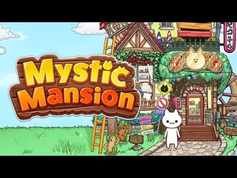 Mystic Mansion || Android Gameplay