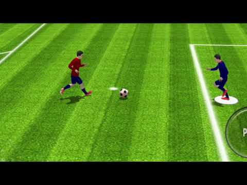 video review of Soccer Hero! Football scores