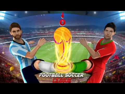 video review of Football Soccer League