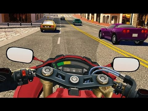 Moto Rider GO Highway Traffic - Android Gameplay HD