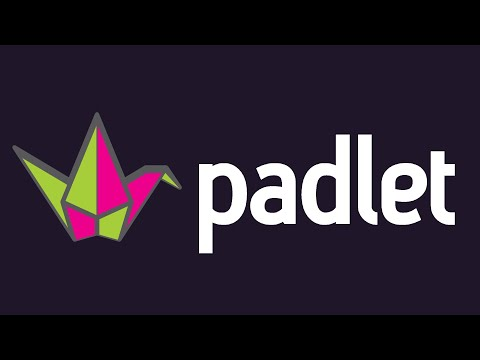 Padlet from your mobile device