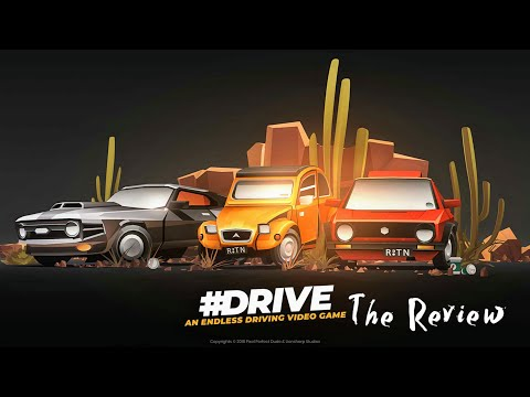 #Drive - Android & iOS review