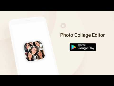 video review of Photo Collage Editor