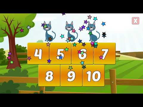 video review of Barnyard Games For Kids