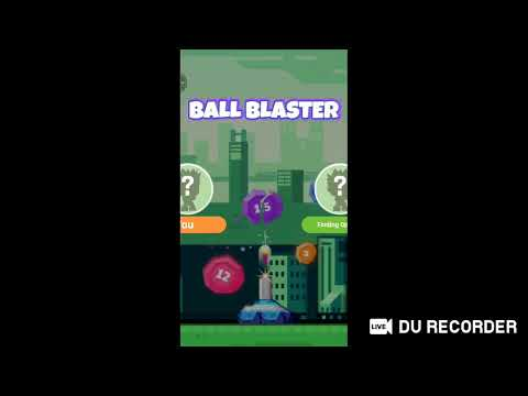 ball blaster live can I hit 100 subscribe