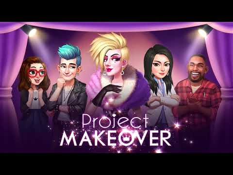 video review of Project Makeover