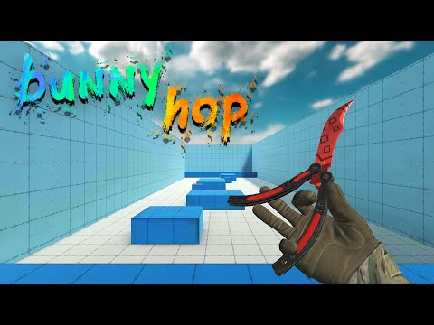 video review of BunnyHop: Bhop & Surf