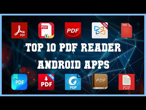 Top 10 PDF Reader Android App | Review