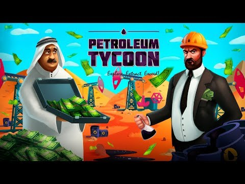 video review of Oil Tycoon