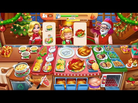 My Cooking Android Gameplay