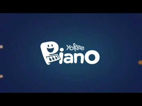 NOW I KNOW HOW TO PLAY PIANO NOW |Piano-Play and Learn Free Songs