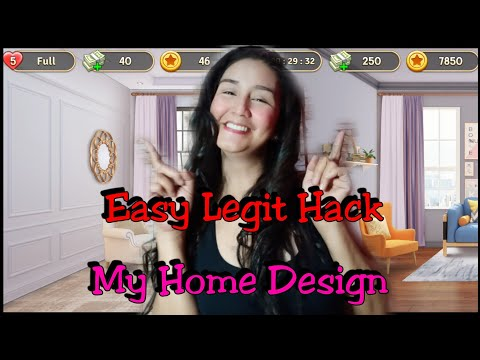 My Home Easy Hack No Need to Download Games