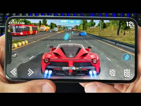 Real Car Race Game 3D: Fun New Car Games 2020 - Gameplay Android, iOS