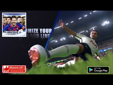FOOTBALL MASTER 2020,GAMEPLAY,FİRST LOOK,YENİ OYUN,ANDROİD,İNDİR,DOWNLOAD