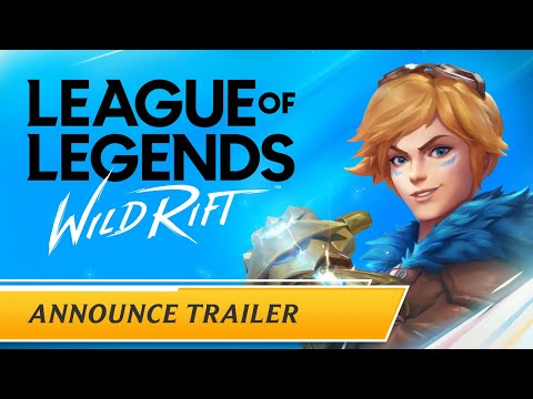 video review of League of Legends