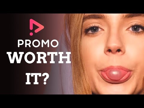 PROMO.com Review - Online Video Editor YOU Need To Know About
