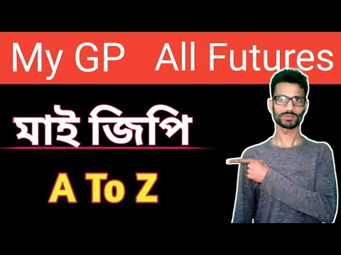 How To Use My GP App | All Futures of My GP App