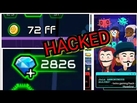How to GET UNLIMITED MONEY IN HACKING HERO