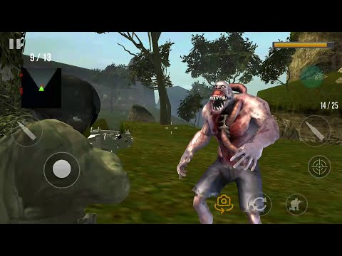 Free Games Zombie Force: New Shooting Games 2021 #6