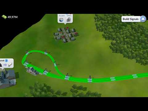 video review of DeckEleven's Railroads 2