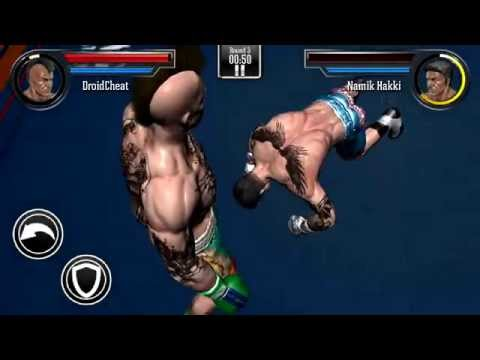 Punch Boxing 3D Android Gameplay #DroidCheatGaming