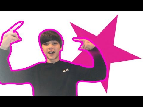 I'M ON FAMOUS BIRTHDAYS! (HOW TO GET ON IT!)