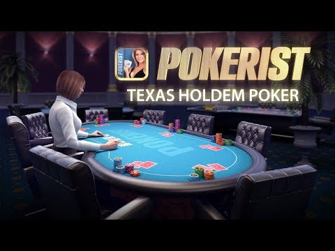 video review of Texas Hold'em & Omaha Poker