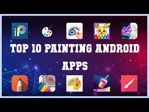 Top 10 Painting Android App | Review