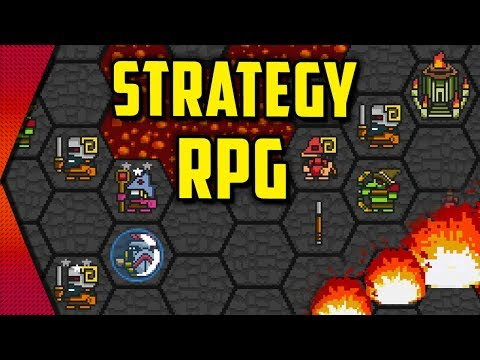 Hoplite - GREAT TURN-BASED STRATEGY WITH TACTICAL COMBAT! | MGQ Ep. 342