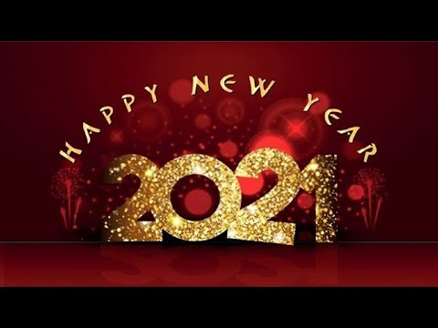 video review of Happy New Year 2021