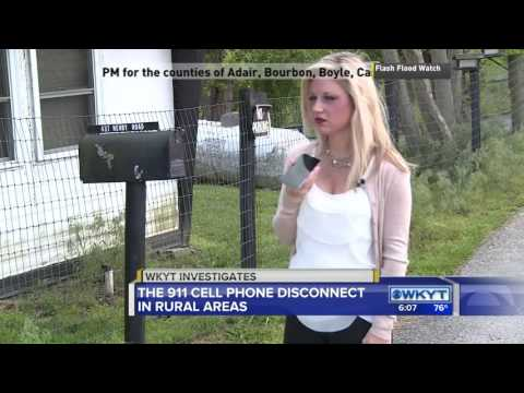 The 911 Cell Phone Disconnect: How Smart911 is the Solution