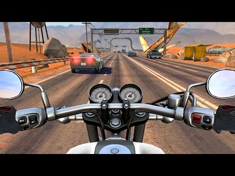 Moto Rider GO Highway Traffic (by T-Bull) Android Gameplay [HD]