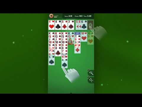 video review of Solitaire Plus